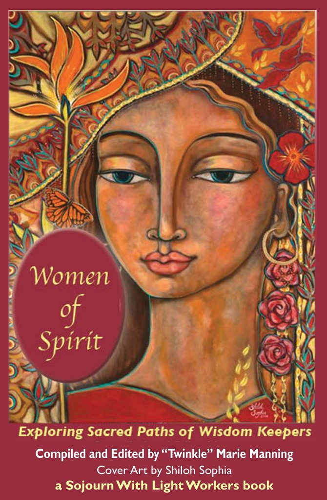 Women of Spirit low res cover